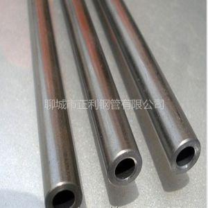 供应45#小口径精密钢管|45#钢小口径精拉钢管