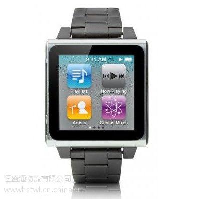 智能手表(Smart Watch)进口货运代理