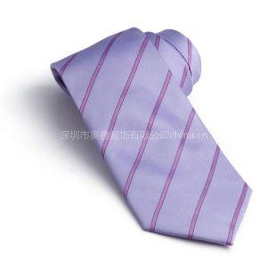 供应深圳专业领带领结logo提花领带定制-深圳tie-领带订做-深圳印花领带制作