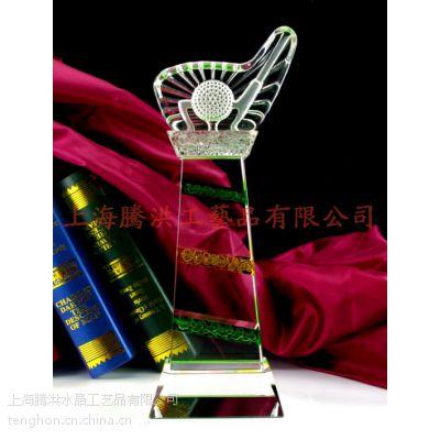 供应上海制作高尔夫篮球比赛奖杯,运动赛奖品订做厂家,奖杯奖牌批发..