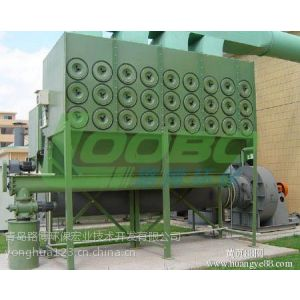 供应山东东营市道秀通风设备 多滤筒除尘器主机