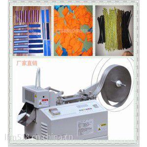 编织绳剪带机节裁省人工 尼龙绳剪带机提高生产效率