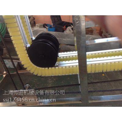 上海传进机械供应爬坡式、夹持式提升机