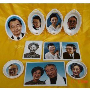 供应湖北武汉激光瓷像打印机云南高温墓碑瓷像制作设备烤瓷照片技术