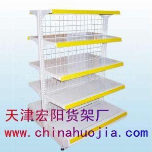 天津厂家直销背板超市货架商超货架仓储货架