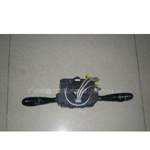 供应标致206CC组合开关,汽油泵,方向机汽车配件