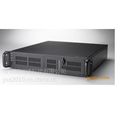 广州研华2U上架式机箱ACP-2010 特价供应 货量有限 15989001492