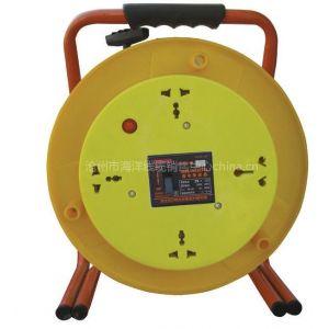 供应电缆盘5690565绕线器线轴移动电源线缆盘