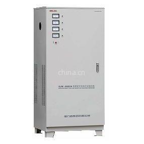 德力西三相高精度稳压器 SJW-3KVA 稳压电源