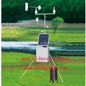 太阳能无线气象站 型号: m284445