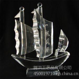 东莞礼品定做 送礼一帆风顺礼品玩具礼品中国龙模型礼品答谢礼品