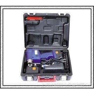 大圣牌电动扩管器扩口器 大圣纵横工具 CT-E806AM-L 1/4-3/4