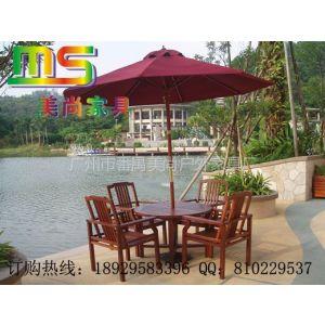 供应户外家具/庭院家具/实木家具/实木桌椅/庭院桌椅/花园桌椅
