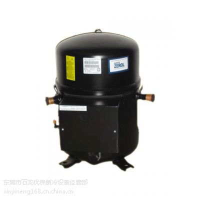 供应供应布里斯托H25G144DBEE商用空调压缩机12匹P活塞压缩机制冷机组