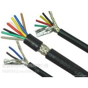 供应ZR-NH-JYPVRP阻燃防火屏蔽电缆