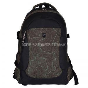 供应盛世之星2013新款时尚双肩电脑背包斜跨包手提包