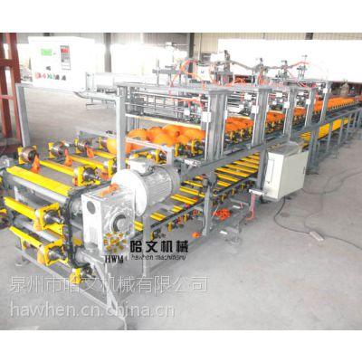 气球印刷生产线设备 哈文机械厂家|全自动气球印刷机