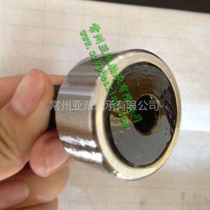 供应KRV52PP螺栓滚轮批发销售MCF52S