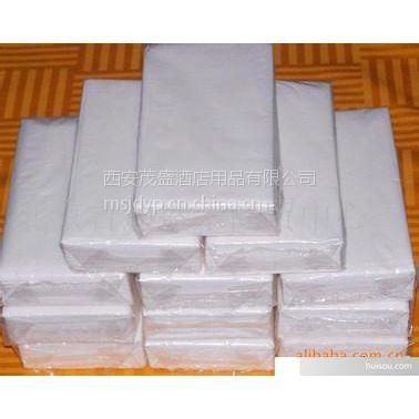 定制定做塑料袋信封档案袋印花餐巾纸大卷纸客房卷纸钱夹纸筷套牙签