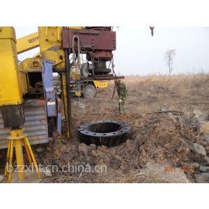 供应北京10KV双回路电力钢杆、钢桩基础、电力杆
