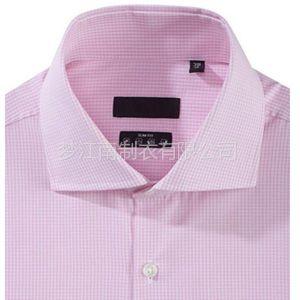 供应浙江大型衬衫工厂专业衬衫定制来图加工