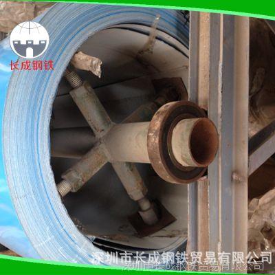 厂家供应 屋面夹心彩钢瓦 单层彩钢板价格合理