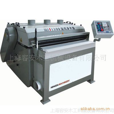 上海木工机械多锯片木工多片锯、1.3米台式多片锯厂家直销(图)