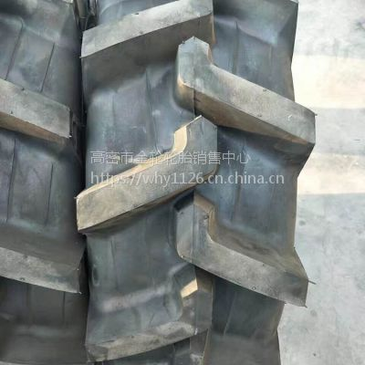 厂家直销20.5/70-16水田半高人字花纹轮胎 拖拉机轮胎 全新电话15621773182