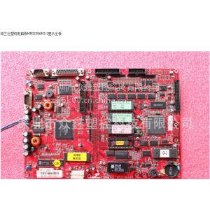 供应格兰注塑机电脑板MMI2386M3-3显示主板