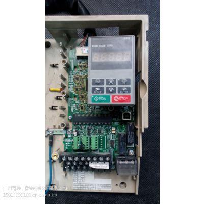 安川v1000变频器故障代码维修