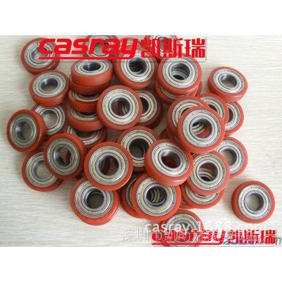 供应机械滚轴包胶、轴承包胶、轴承加工、厂家直销 购机配送胶辊
