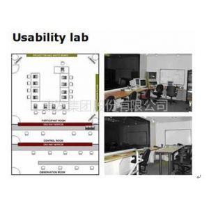 供应津发科仪ErgoLAB工业设计/可用性测试实验室解决方案