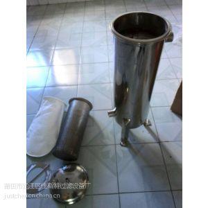 供应糖浆溶液过滤器 去除液体中的杂质使澄清 必要时要采用二级过滤