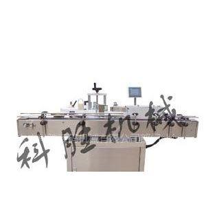 供应晋城TB-90LR智能型自动贴标机