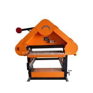 厂家供应平面拉丝机 三角砂带机 三角拉丝机 LC-SL686