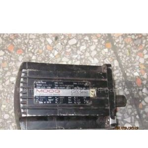 供应穆格/MOOG伺服马达G404-618维修