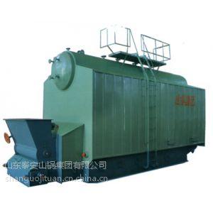 供应DZL4.2-0.7/95/70-AII卧式机烧水管热水锅炉