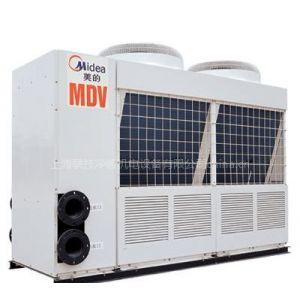 供应美的商用空调[A]系列数码涡旋风冷热泵模块机组