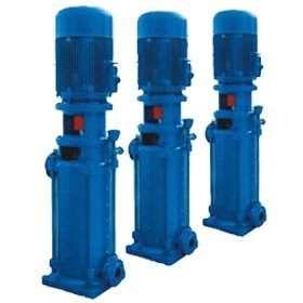 供应广州水泵 广一稳压泵 广一消防泵 广一DL型立式多级离心泵