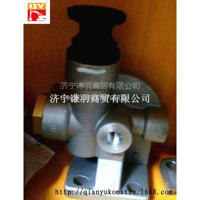 小松挖掘机配件PC200-8手油泵 挖掘机手油泵