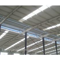 苏州厂房钢结构搭建苏州车间钢结构搭建苏州厂房彩钢板吊顶隔墙