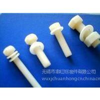 供应PP增强塑料螺丝/十字槽盘头/一字沉头/外六角/内六角聚丙烯螺栓