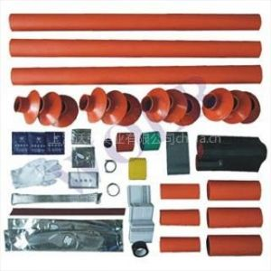 供应35KV热缩电缆附件 高压电缆附件 厂家直销