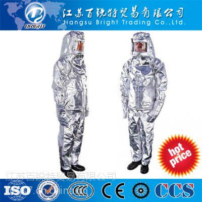 消防员防火耐高温隔热服,DFXF-93-A/DTXF-93-1