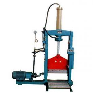供应XQ-8油压切胶机