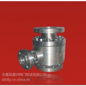 供应最小流量阀 自控回流阀 自动再循环阀 泵保护阀