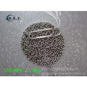 供应微型钢球钢珠滚珠1.5875 1.75 2 2.3812 2.5 3 3.175mm 3mm