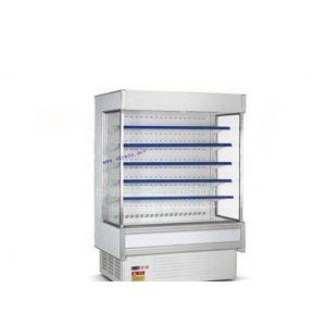 供应海尔超市保鲜柜|便利店立风柜|高效节能风幕柜