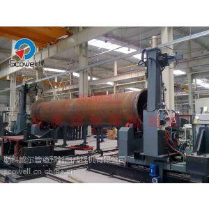 供应铝自动焊机管法兰自动焊机CPAWM-24全位置管道自动焊机宁波管管自动焊机(铝)