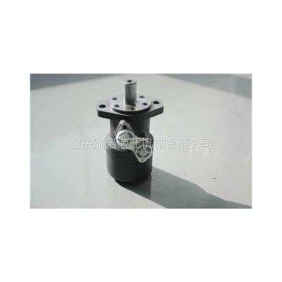 低速大扭矩摆线液压马达BM1-160